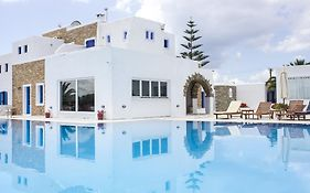 Naxos Holidays Hotel Booking