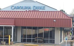 Carolina Duke Inn Guess Road