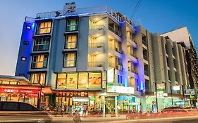 Paksaa Boutique Hotel Patong