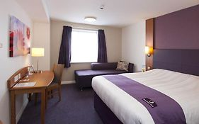Premier Inn Plymouth Lockyers Quay