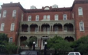 St Vincents Hotel New Orleans