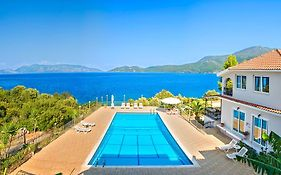 Green Bay Studios And Apartments Kefalonia Island