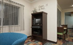 Fairfield Inn Moline Il