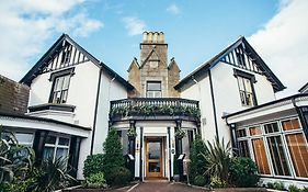 The Palm Court Hotel Aberdeen