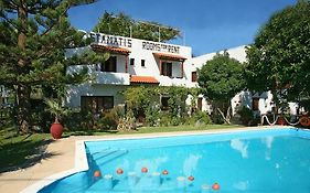 Summer Lodge Maleme