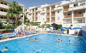 Crown Resorts Mijas