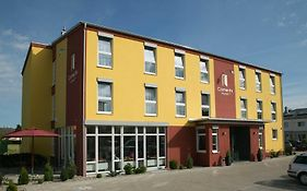 Hotel Come in Ingolstadt