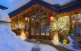 Chalet-hotel Le Labrador, The Originals Relais Les Gets 4*