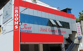 Just Guest House Chennai