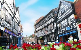 The Crown Hotel Nantwich
