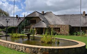 Walkersons Hotel And Spa Dullstroom