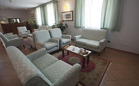 Hotel Abacus Assisi