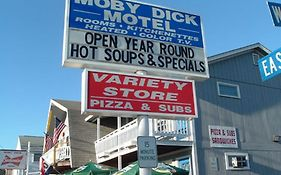 Moby Dick Motel Old Orchard Beach