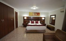 Hotel Coral Suites Panama City