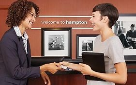 Hampton Inn And Suites Monroe, La