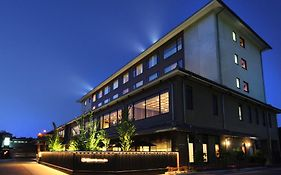 Hikone Castle Resort & Spa photos Exterior
