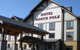 Hotel North Pole North Pole Ak