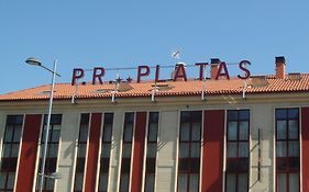 Pension Residencial Platas