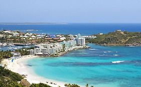 Oyster Bay Beach Resort st Martin