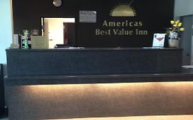 Americas Best Value Inn Somerville Tx