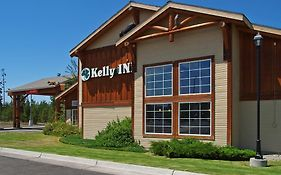 Kelly Inn West Yellowstone photos Exterior