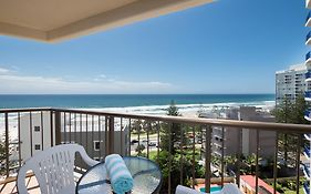 Aloha Apartments Surfers Paradise