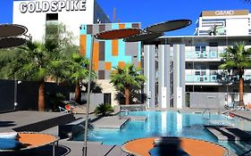 Golden Spike Hotel Vegas 3*