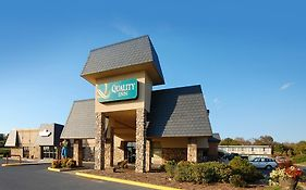 Quality Inn New Market Va