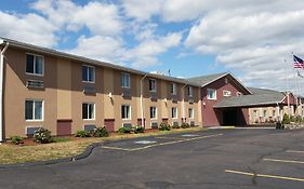 Americas Best Value Inn Foxboro Ma