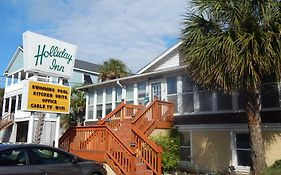 Holiday Inn Folly Beach South Carolina