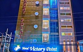 Victory Point Hotel Mandalay