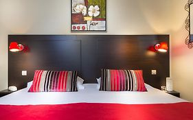 Hotel Chatillon Paris