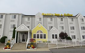Patti's Inn & Suites Grand Rivers Ky
