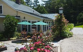 Tucker Hill Inn Vermont