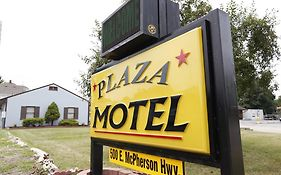 Plaza Motel Clyde Ohio