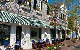 Vineyard Square Hotel And Suites Edgartown Ma