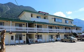 Best Continental Motel Hope Bc