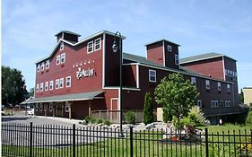 Red Mill Inn Baldwinsville