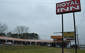 Royal Inn Albertville Al