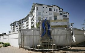 Urban Hip Hotels Splice Johannesburg