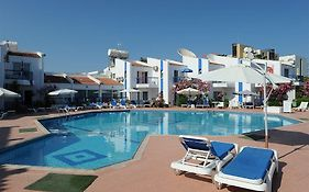 Alexia Apartments Ayia Napa