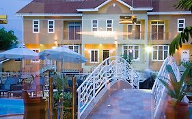 Royal Richester Hotel Accra