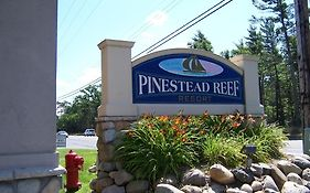 Pinestead Reef Resort Traverse City