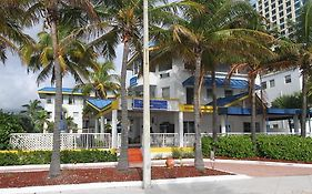 Avalon Waterfront Inns Fort Lauderdale