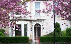 The Dunn Thing Guest House Ayr