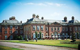 Holme Lacy Hotel Hereford
