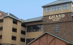 Grand Hotel Pigeon Forge