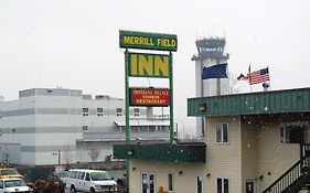 Merrill Field Inn Anchorage Alaska