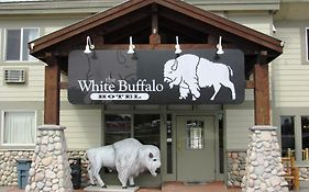 White Buffalo photos Exterior