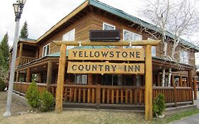 Yellowstone Country Inn photos Exterior